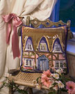 English Cottages Tapestry Kits