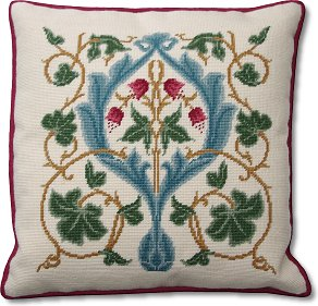 William Morris 'Clanfield' Tapestry Kit