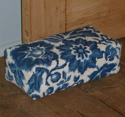 Wedgewood Doorstop tapestry kit