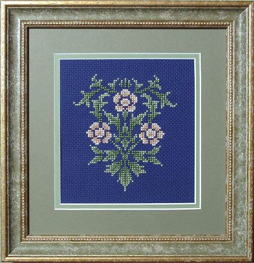 counted cross stitch charts and patterns - Cross Stitch Supplies