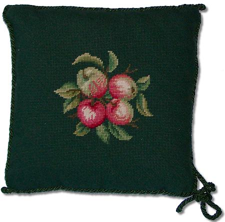 Beverley Trammed Tapestry: Small Apple