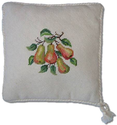 Beverley Trammed Tapestry: Small Pear