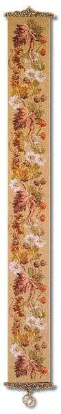 Beverley Trammed Tapestry: Autumn Fruits Bellpull