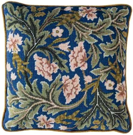 Beth Russell Acanthus Cushion Tapestry Kit