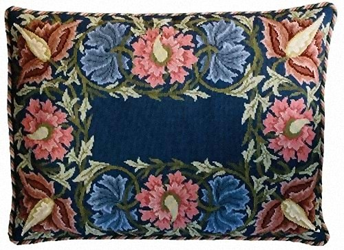 Beth Russell Flower Border Tapestry Kit