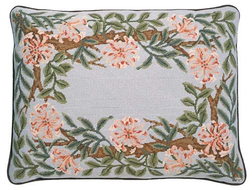 Beth Russell Honeysuckle Border Tapestry Kit
