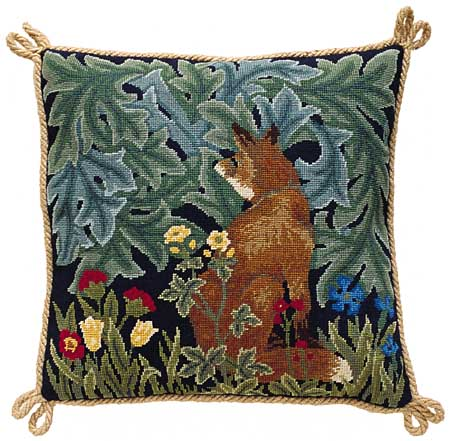 Beth Russell Fox Tapestry Kit