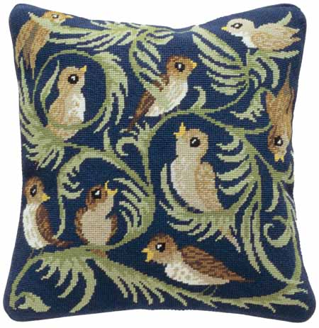 Beth Russell Little Birds Tapestry Kit