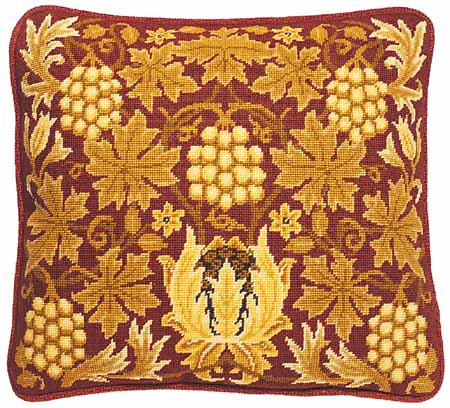 Beth Russell Sunflower 2 Tapestry Kit