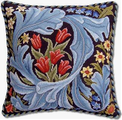Beth Russell William Morris Tapestry Kit