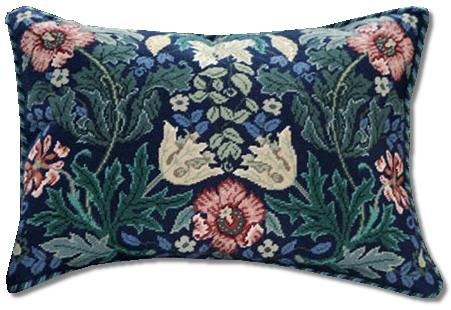 Beth Russell Compton Tapestry Kit - Blue