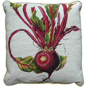 Fine Cell Work Tapestries 'Beetroot'