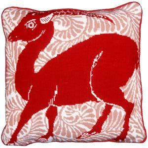 Fine Cell Work Tapestries 'Red Deer'