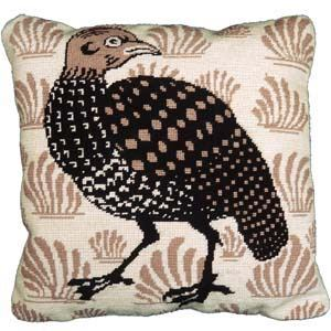 Fine Cell Work Tapestries 'Grouse'