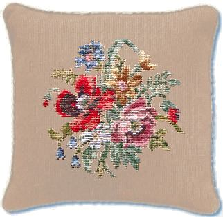 Ivo Tapestries - Small Spring Posy