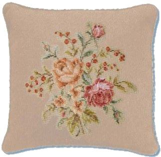 Ivo Tapestries - Rose Posy