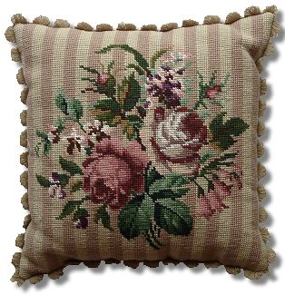 Ivo Tapestries Claremont Cushion