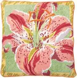Primavera Single Lilly Tapestry Kit